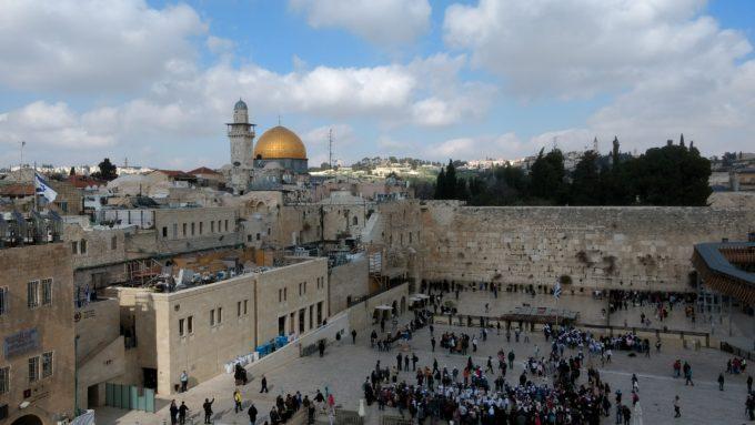 סיורים מרתקים ומעניינים ביותר בירושלים