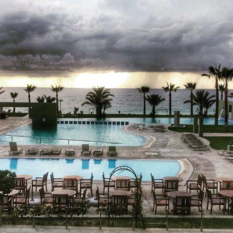 המלונות שהיינו בהם בקפריסין ומה חשבנו עליהם