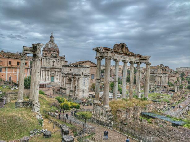 10 דברים לעשות ברומא שלא תרצו לפספס