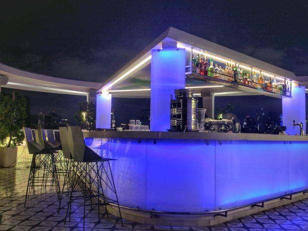 מלון פוליהאוס – שילוב של עיצוב שיקי מודרני ופינוק אמיתי