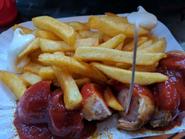 5 מסעדות מומלצות שכדאי לנסות בברלין